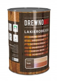 Drewnomix Teak