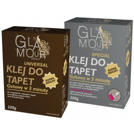 Glamour Effect Klej do tapet