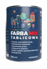 Farba MIX Tablicowa