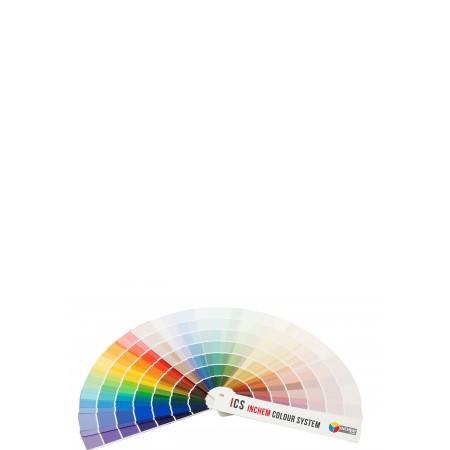ICS Colour Chart