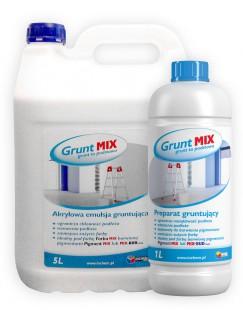 Grunt MIX