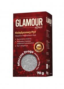 Glamour Effect Księżycowy Pył 70 g Mleczna Droga