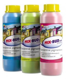 MIX Bud Max